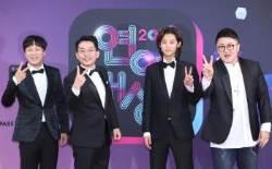[속보] 정준영 복귀 터준 '1박2일', 무기한 제작 중단