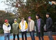 """[종합IS] """"방송강행→폐지청원→일시중단""""…'1박2일' 정준영 품앗이 최후"""
