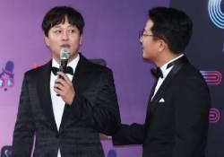 """'1박2일' 풍비박산···차태현·김준호 """"모든 방송 하차"""""""