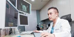 [건강한 가족] 간암 종양 태워 없애고, 통증 덜어주는 초음파 시술