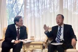 중국발 미세먼지, <!HS>후쿠시마<!HE> 수산물…한국 환경외교 시험대