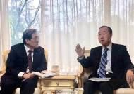 중국발 미세먼지, 후쿠시마 수산물…한국 환경외교 시험대