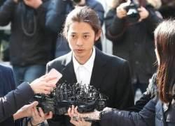 '섹션', '성범죄' 정준영 최고 징역 7년 6개월 예상