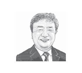 [<!HS>김진국<!HE> <!HS>칼럼<!HE>] 상대당 실수로 버티는 거대 양당
