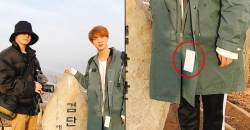 BTS Hiking Trip- Where Did They Go & The Secret Behind Jin's Coat