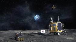 """[2050년의 경고]""""달 착륙은커녕…한국형 우주발사체 만들어놓고 놀릴 판"""""""