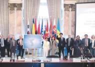 [평화, 그 변화의 시작 HWPL 특집] 이만희 대표 등 30차례 걸쳐 각 국 '평화 순방'