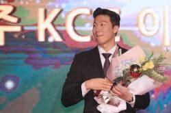 '금강불괴' 이정현, 프로농구 정규경기 MVP