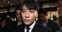 """승리 """"사기당한 20억 돌려받으려고 도박 허풍 떨었을 뿐""""…카톡 상대방 조사 불가피"""