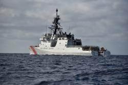 [단독] 美해안경비대 日파견···이젠 대북제재 감시 나섰다