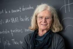'수학의 노벨상' 아벨상에 美 수학자 울렌베커 선정…첫 여성수상자