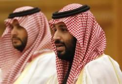 """사우디 실세 왕세자의 추락? """"빈살만 권력 일부 박탈당해"""""""