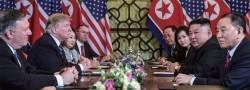 [월간중앙 커버 스토리] 2차 북·미 정상회담 결렬 이후의 한반도