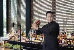 [요즘 호텔&] JW 메리어트 서울 '모보 바'에서 즐기는 칵테일 클래스