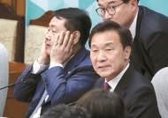 """유승민 """"선거법 패스트트랙 안 된다""""…미래당 내부 파열음"""