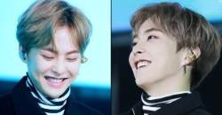 The Special Trait Everyone Should Learn From EXO XIUMIN??