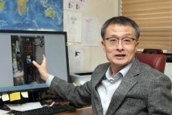 """이진한 교수 """"포항지진 경고 논문 내자, 지열발전측이 제소"""""""
