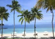 신들의 바다 정원? 나만 몰랐던 남태평양의 신비한 작은 섬