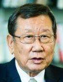 [사랑방] 유흥수 한일친선협회중앙회장 선출