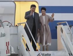 <!HS>시진핑<!HE> 일대일로에 '위험한 베팅' 이탈리아 포퓰리즘 정부 속셈은