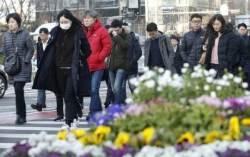 주말까지 꽃샘추위 이어진다…내일 전국 곳곳에 눈·비