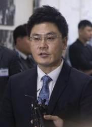 'YG 주주총회' 양민석 대표 재선임 성공