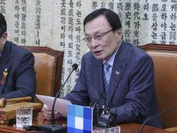 """""""황교안 단단히 화났다""""···민주당 '김학의 네거티브' 맞설까"""