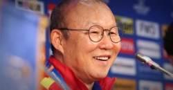 박항서호, 브루나이에 6-0대승...亞 U-23 챔피언십 예선