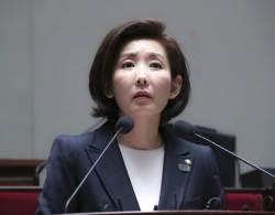 """나경원, """"반민특위 아닌 2019 반문특위 비판한것""""해명"""