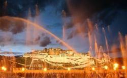중국, 이번엔 티베트 중국화 겨냥 '하이테크 공정' 벌인다