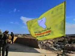 시리아 최후 소굴 탈환, 지도서 사라진 IS…은신한 뿌리는 여전