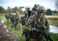 장갑차에 '빗자루 기관총' ···독일군 어쩌다 이렇게 됐나