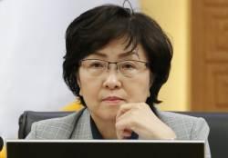 [미리보는 오늘]'블랙리스트 의혹' 김은경 전 장관 구속여부 결정