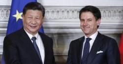 """""""중국 손아귀에 넘어갈 수도""""…이탈리아, 유럽서 '왕따' 되나"""