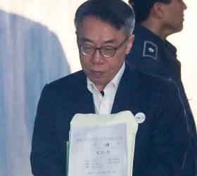 법원, 임종헌 '강제징용 <!HS>재판<!HE> 개입 의혹' 증인에 김기춘·조윤선 채택