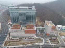 은평 성모, 이대 마곡 등 서울 외곽에 대형<!HS>병원<!HE> 잇따라 개원