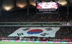'한국 축구의 봄'...국내 A매치 6경기 연속 매진 '기록'