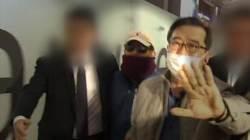 """김학의 """"64세 어디로 도피하나…죽어도 조국에 뼈를 묻을 생각"""""""
