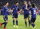 나카지마 결승골…일본, 볼리비아에 1-0 승