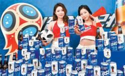 맥주 1위 카스 기습 가격인상···맥주 5000원 시대 오나