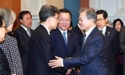 文회의도 빠진 김현종, 극비밀리 긴급 방미설