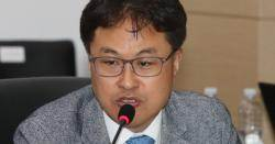 """김정우 의원, 성추행-명예훼손 맞고소 사건…""""4월 이후 조사 받겠다"""""""