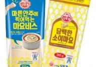 [맛있는 도전] 매콤·짭짤한 마른안주용 마요네스 콩 사용해 콜레스테롤 없는 제품도