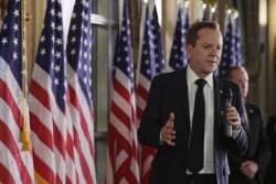 [지식리뷰] '어쩌다 미국 대통령'된 지정생존자, 실존했을까