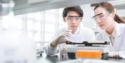 [제약 & 바이오] 연 매출 10% 이상 연구개발 투자, 신약 기술 수출 성과 가시화