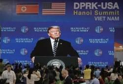 [월간중앙 커버 스토리 평양 리포트] 대북 경제제재의 향배와 북한의 선택