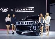안방서 열린 모터쇼…국내 완성차 업계, 신차 '봇물'