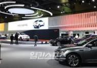[포토]'2019 서울 모터쇼' 다양한 볼거리에 기대 가득