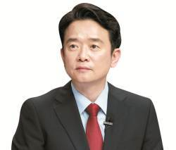 """남경필 """"정치 은퇴한다···스타트업으로 두 번째 인생 시작"""""""