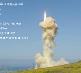 美, ICBM 100% 요격 완성···北 선제공격작전도 세웠다